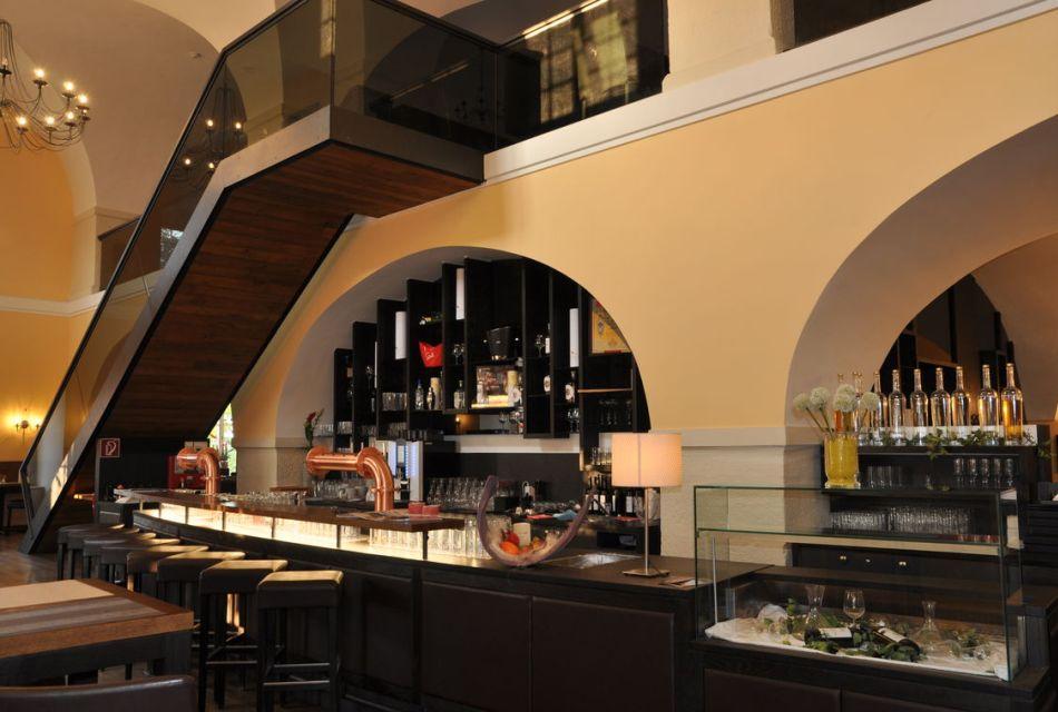 Restaurants Und Cafés Ihre Stifts Suite